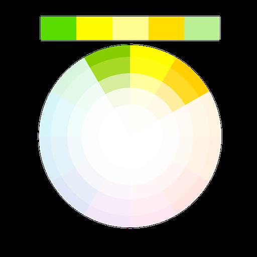 Schema dei colori analoghi