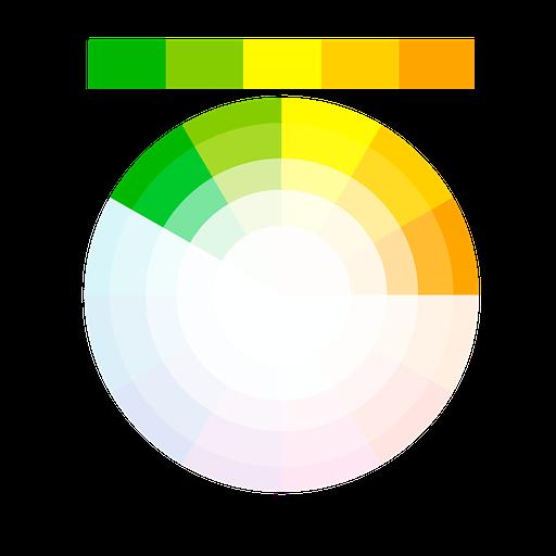 Schema Dei Colori Analoghi Estesi